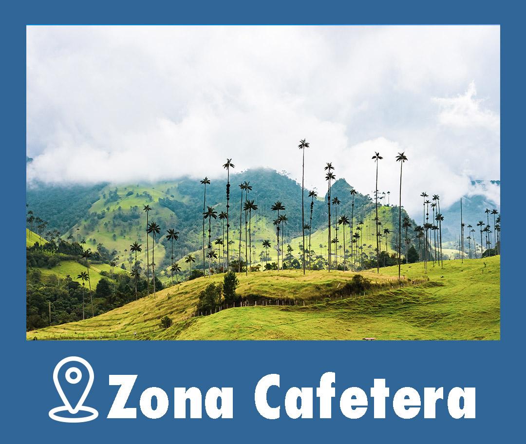 Zona Cafetera El Poblado